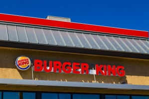 Burger King: Nowa restauracja na katowickim rynku?
