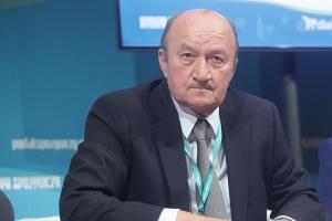 Prezes Seko: polskie firmy rybne są najnowocześniejsze w całej Europie (wideo)