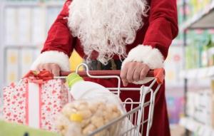 Jak sieci handlowe przygotowują się na święta?
