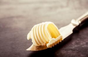 Producenci margaryn zastępują tłuszcze trans tłuszczami nienasyconymi
