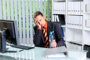 Praca menadżera: 7 oznak przepracowania