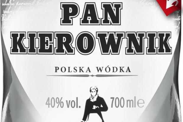 Wódka Pan Tadeusz z nową odsłoną etykiet