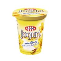 Nowość od Mlekovity: Jogurt Polski waniliowy