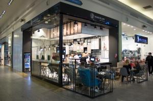 2. kawiarnia Nakielny. W planach otwarcie 8 kolejnych lokali