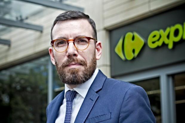Carrefour w 2016: 12 nowych sklepów i 14 modernizacji