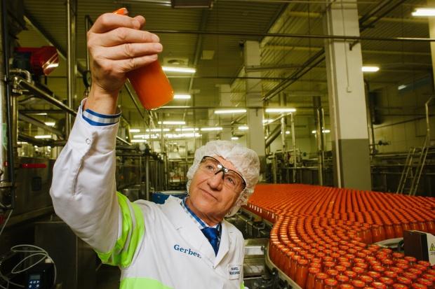 Nestlé: 10 mln zł na nową linię produkcyjną w Rzeszowie