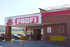 Właściciel Żabki kupuje rumuńską sieć handlową Profi