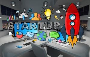 W USA powstał cały ekosystem dla start-upów