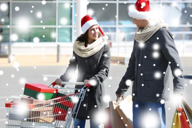Deloitte: Na święta wydamy średnio 1121 zł, z czego na żywność 46 proc.