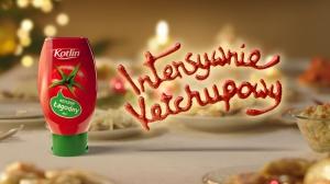 Ketchup Kotlin w świątecznej kampanii telewizyjnej