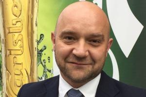 Carlsberg Polska z nowym wiceprezesem ds. sprzedaży