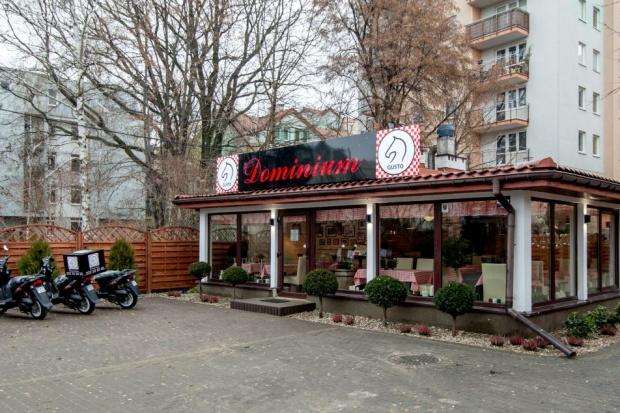 Gusto Dominium otwiera kolejny lokal w Warszawie