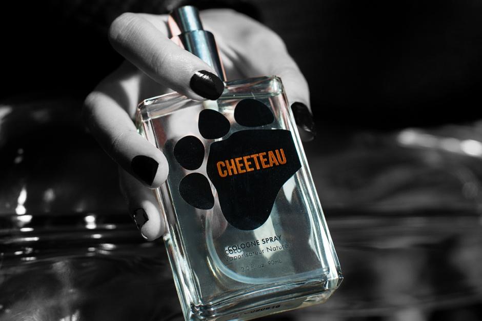 Cheetos wyprodukował perfumy o zapachu chrupek
