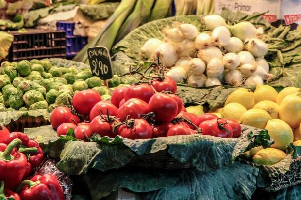 Ceny warzyw w październiku 2016 r. - raport IERiGŻ