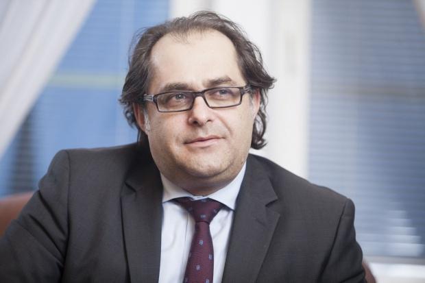 Minister Gróbarczyk nie przekonał kryniczan do przekopu Mierzei Wiślanej?