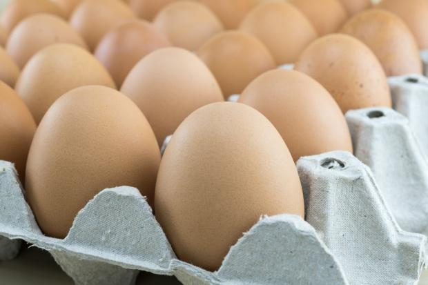 Producent jaj zakwestionowanych przez GIS: ostrzeżenie nie dotyczy całej partii