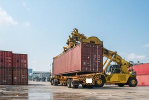 Eksport do Chin: Czy producenci żywności stworzą wspólną markę?
