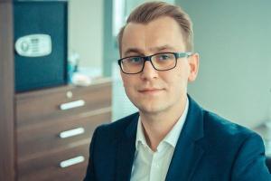 Prezes ZPC Otmuchów: Moja misja w zarządzie jest tymczasowa