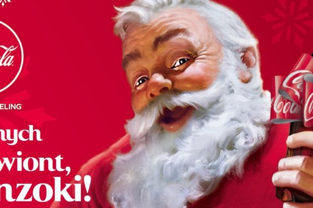 Coca-Cola: Świąteczny przebój w interpretacji śląskich muzyków
