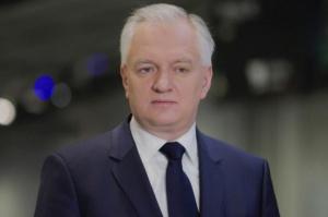 Gowin: chcemy, aby rozwój Polski miał charakter zrównoważony