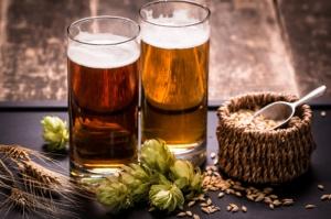 Produkcja piwa spadła w październiku, ale po 10 miesiącach jest lekki wzrost