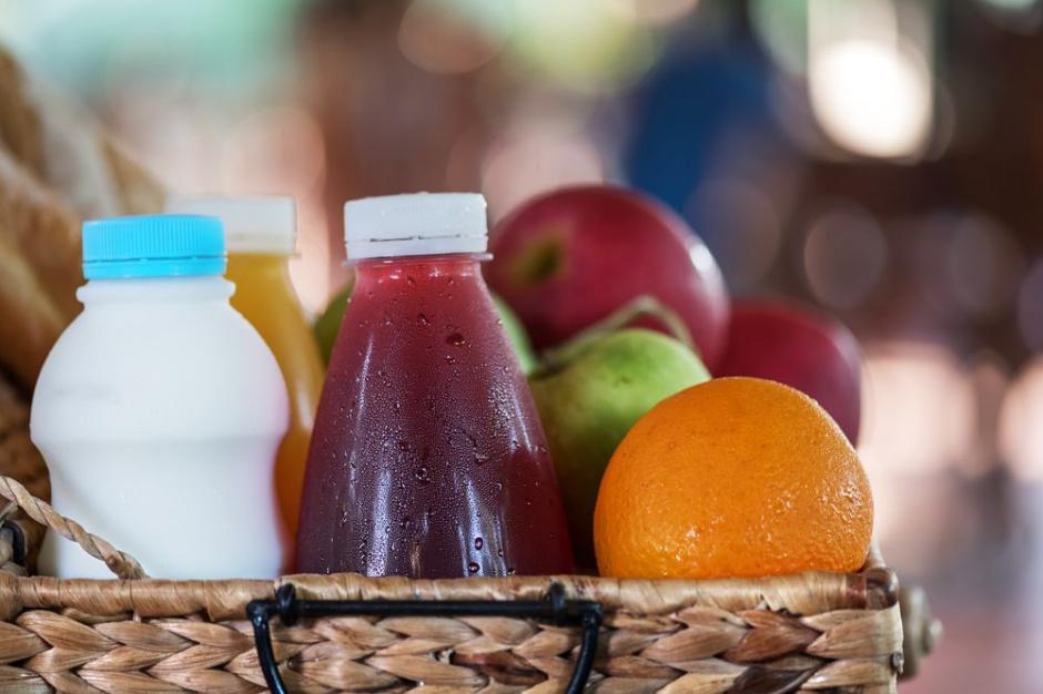 ARR: Od roku szkolnego 2017/18 programy mleko w szkole i owoce w szkole będą połączone