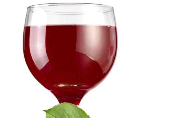 Niezbyt dobre wyniki produkcji win owocowych