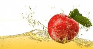 Spadł eksport zagęszczonego soku jabłkowego