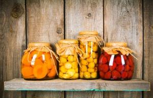 Przetwórstwo owoców i warzyw jest istotne dla produkcji art. spożywczych
