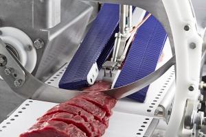 Jeszcze dokładniejsze porcjowanie mięsa z Krajalnicą I-cut 130