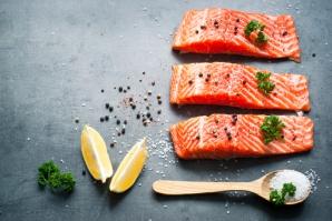 Ryby jedną z najsilniej drożejących grup żywności