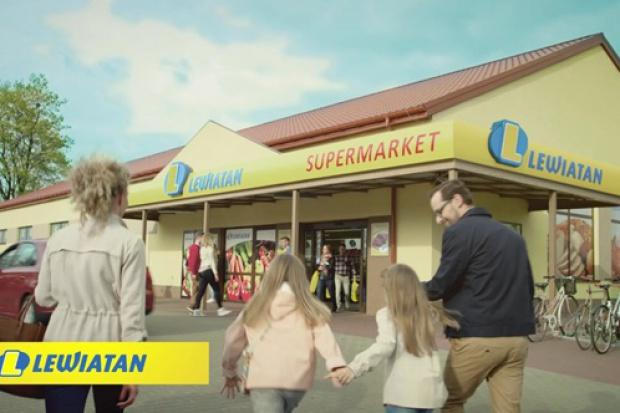 PSH Lewiatan rozpoczyna świąteczną kampanię reklamową