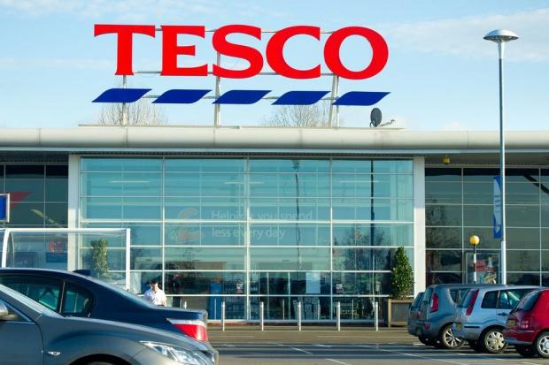 Pasaże Tesco ze świąteczną kampanią promocyjną