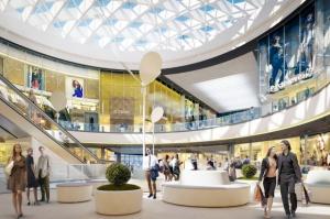 UOKiK: Echo Investment i Echo Polska Properties mają zgodę na budowę galerii