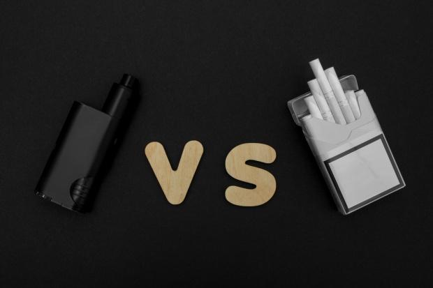 Koniec ery tradycyjnych papierosów?