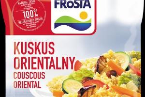 Powiew orientu - nowe danie od FRoSTY