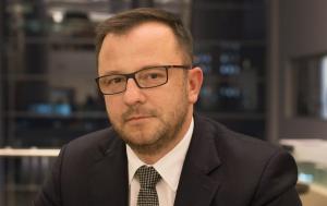 Polak został dyrektorem FM Logistic na Europę Centralną