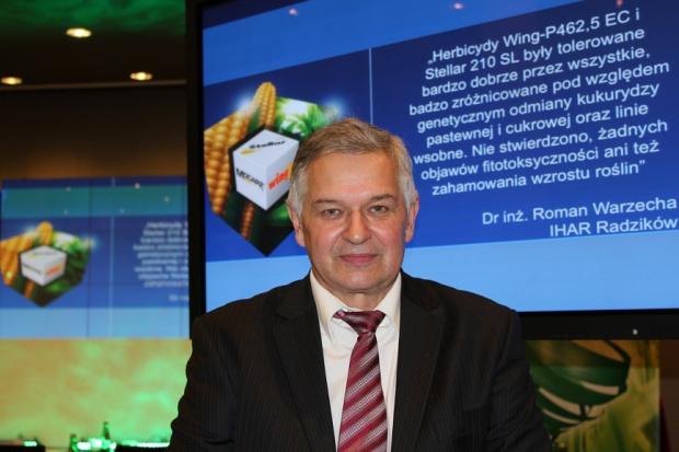 Producenci kukurydzy chcą obalić mit diety bezglutenowej