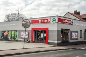 SPAR ma 5 nowych placówek