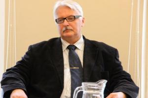 Szef MSZ: KE błędnie potraktowała tzw. podatek handlowy jako pomoc państwa