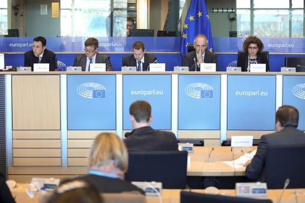 Parlament Europejski: debata na temat zrównoważonego rozwoju rolnictwa z udziałem KRD-IG