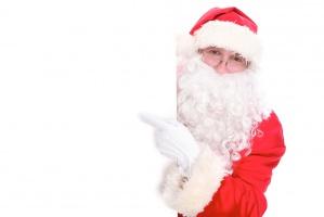 Sphinx: 3-4 grudnia Mikołaj we wszystkich lokalach