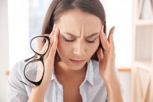 Składniki diety mogą powodować migreny
