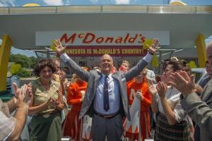 McImperium. Powstał film o założycielu McDonald's (wideo)