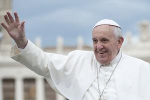 Papież: Nowe modele gospodarki odpowiedzią na globalną niesprawiedliwość