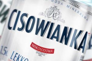 Cisowianka: O dynamice sprzedaży naszych wód nie decyduje pogoda
