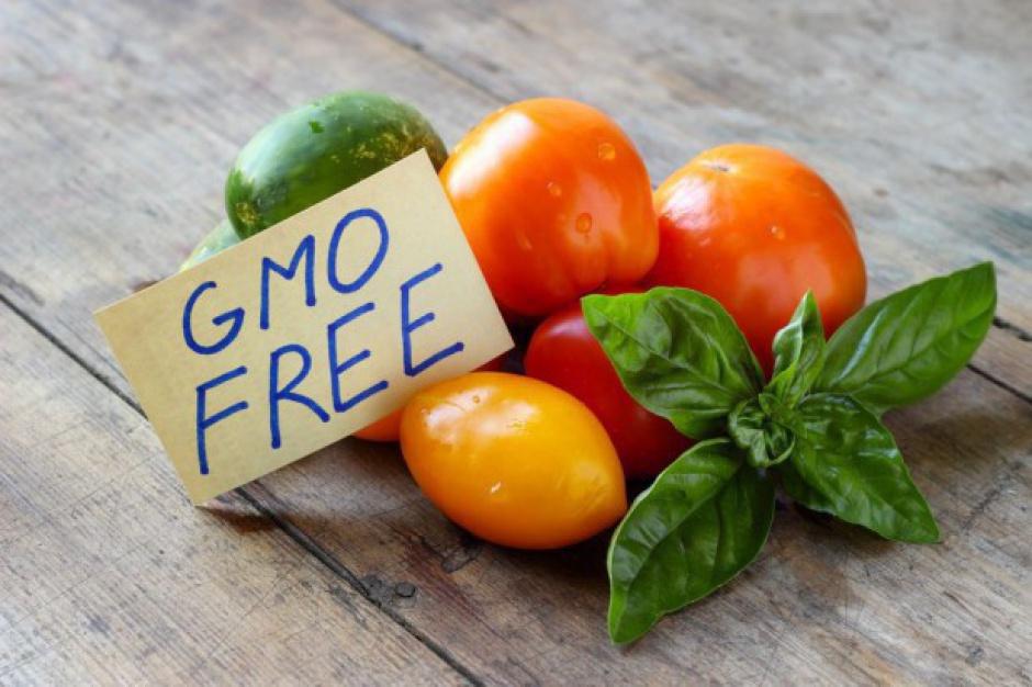 Obywatele chcą pełnego znakowania żywności pod kątem GMO