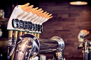 AB InBev otwiera pierwszy w Europie pub Goose Island z piwami rzemieślniczymi