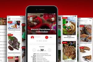 Coca-Cola uruchomiła aplikację dla entuzjastów gotowania i zakupów e-commerce