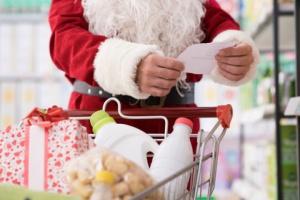 Koszyk cen: Podwyżka cen w e-sklepach przed Bożym Narodzeniem